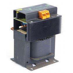 Nº 3581. Transformador con fuente de alimentación MURR primario 230v AC secundario 24V DC.