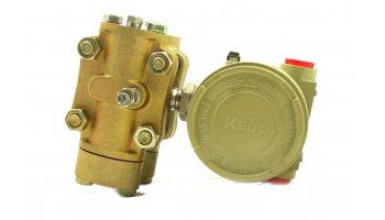 Nº 25B. Electroválvula de control de presión