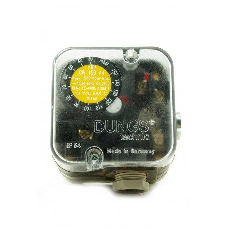 Nº57B. Controlador de presión