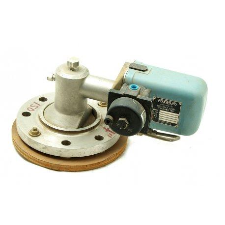 Nº29B. Electrovalvula de control de presión neumática.