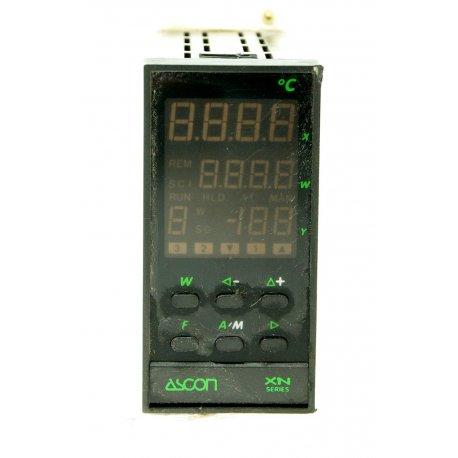 Nº177B. Controlador de temperatura