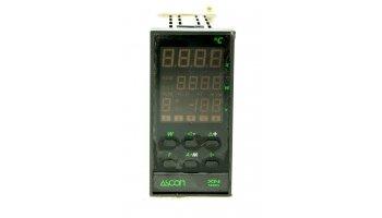 Nº177B. Controlador de temperatura ASCON