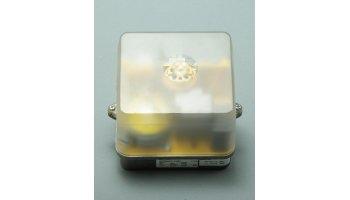 Nº1583. Controlador eléctrico de paso de 3 posiciones