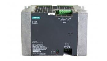 Nº3191. Fuente de alimentación SIEMENS sitop power 40