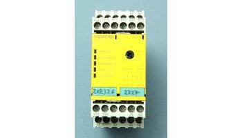 Nº 2135. Módulo de seguridad SIEMENS 3TK28 para autómata