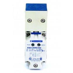 Nº2249. Sensor detector de proximidad telemecanique.