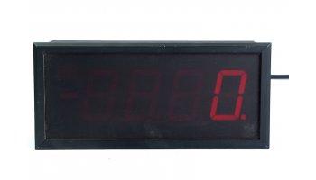 Nº3461. Pantalla 4 dígitos fema electrónica