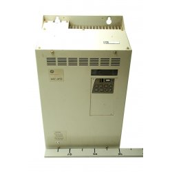 Variador de frecuencia 30 KW GENERAL ELECTRIC trifásico 220V.