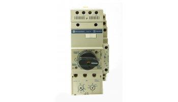 Arrancador TELEMECANIQUE 3P+ 4 AUX regulable 23/32A