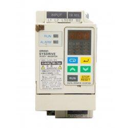 Variador de frecuencia monofásico OMRON 0.4Kw