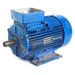 Motor trifásico 220/380V