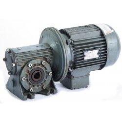 MOTORREDUCTOR TRIFÁSICO 220/380V 0,25 KW AEG