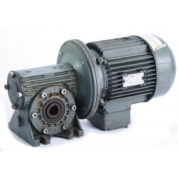 Nº 3562. MOTORREDUCTOR TRIFÁSICO 220/380V 0,25 KW AEG