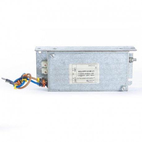 Filtro de armonicos monofásico 250V 10A