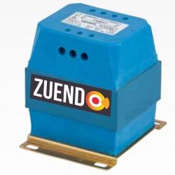 Trafo de separación monofásico 2 polos 230/400V 12/24V 28/48V MI