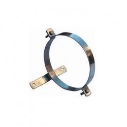 Soporte atornillar acero inoxidable para tubo liso de 1 metro todas las medidas