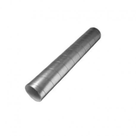 Tubo helicoidal galvanizado todos los diámetros
