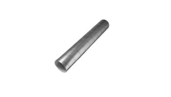 Tubo helicoidal galvanizado en todos los diámetros