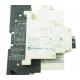Nº 2145. Bloque contactor mas guardamotor 3P regulable 2,5/4 A TELEMECANIQUE