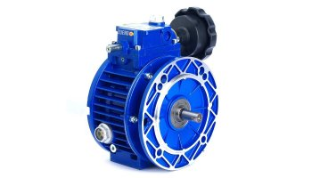 Variador de vueltas mecánico para motor de 3 CV