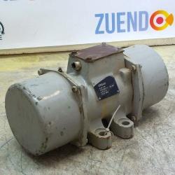 Nº 4103. Motor Vibrador Trifásico 290/500v Urbar 1000 Rpm