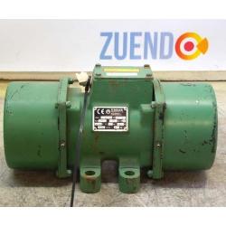 Nº 4104. Motor Vibrador Trifásico 290/500v Urbar 1460 Rpm