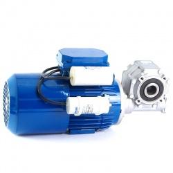 Motor reductor monofásico 220V Elektrim 0,75 kw 282 RPM finales