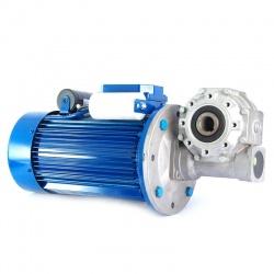 Motorreductor monofásico 220V Elektrim 2 kw 278 RPM finales