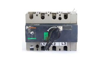 Nº 4173. Interruptor Automático Merlín Gerin 3 Polos 100A