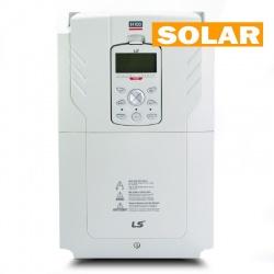 Variador de frecuencia solar trifásico H100 LS 55KW / 75CV
