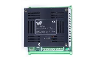 Nº4195. Fuente de alimentación entrada 28V AC salida 24V DC