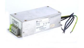 Filtro de armónicos 3 fases 220V ALLEN BRADLEY hasta 1,5 kw