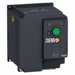 Variador de frecuencia monofásico Telemecanique 1,5 Kw / 2 CV