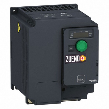 Variador de frecuencia monofásico Telemecanique 2,2 Kw / 3 CV