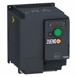 Variador de frecuencia trifásico Telemecanique 0,75 Kw / 1 CV