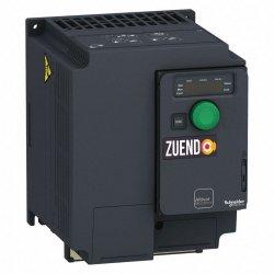 Variador de frecuencia trifásico Telemecanique 4 Kw / 5 CV