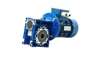 Motorreductor Monofásico o Trifásico 0,55 KW / 0,75 CV I: 15