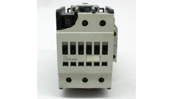 Contactor 3 polos 70A GENERAL ELECTRIC