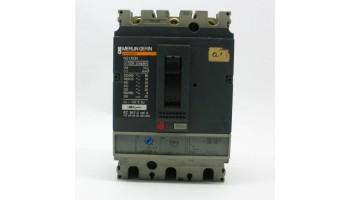 Interruptor Automático Merlín Gerin 3 Polos 125A