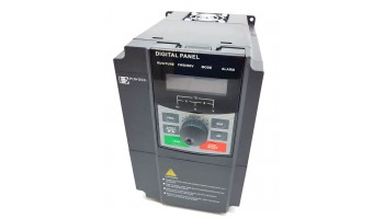 Variador de Frecuencia PT300 Trifasico Powtech 4 KW (Reacondicionado)