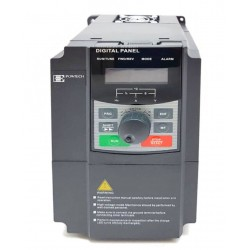 Variador de frecuencia trifásico Powtech 45 kw/ 60 CV