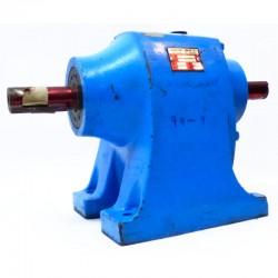 Reductora coaxial CUÑAT E-3550 3 i: 7,3