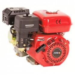 Motor de gasolina 7 cv 3.600 rpm