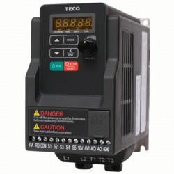 Variador de Frecuencia Monofasico 220V TECO L510-202-SH1F-P 1,5 KW