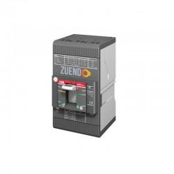 Interruptor automático de caja moldeada ABB 3 polos 160A