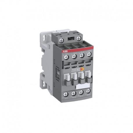 Contactor AF12 ABB 3P + 1 disponible todos los voltajes de bobinas