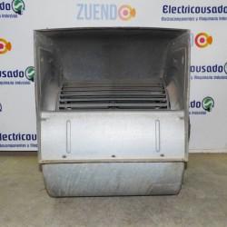 Turbina doble aspiración NICORA 15/15 Con motor trifásico 380V 1,5 Kw / 2 CV 1500 RPM