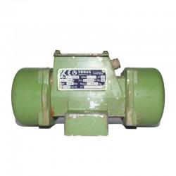 Motor Vibrador Trifásico 220/380V Urbar 3000 Rpm