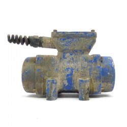 Motor Vibrador Trifásico 220/380V OMB 3000 Rpm