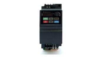Variador de frecuencia 0,7 KW trifásico 380 V Delta VFD-EL
